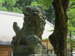 小御門神社ー8