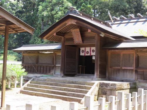 小御門神社ー10