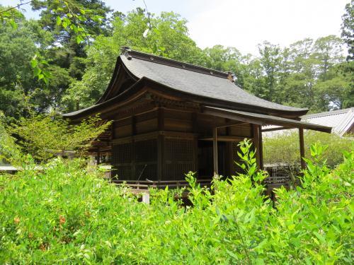 小御門神社ー11