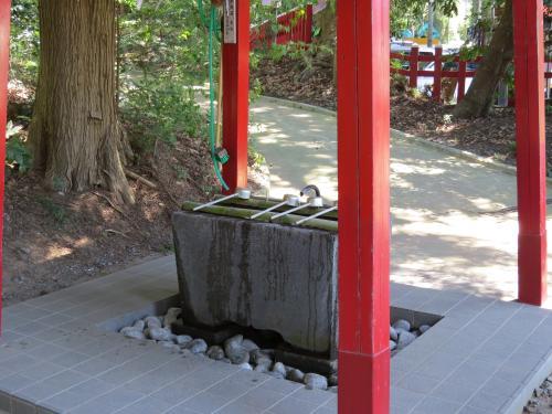 麻賀多神社台方ー3