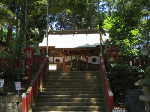麻賀多神社台方ー6