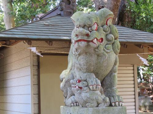 麻賀多神社台方ー7