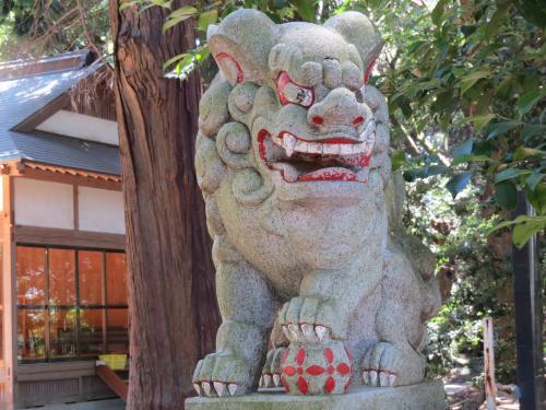 麻賀多神社台方ー8