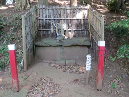 麻賀多神社船形ー9
