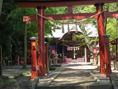 麻賀多神社船形ー10