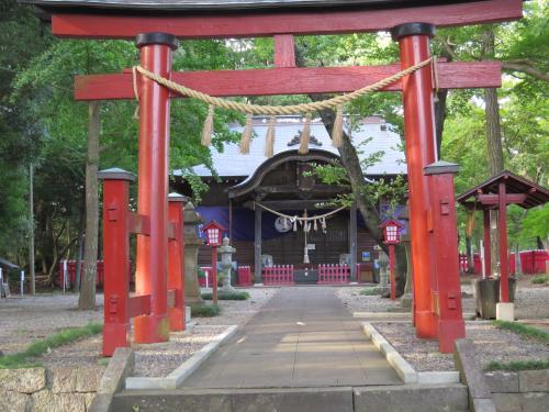 麻賀多神社船形ー42