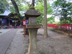 麻賀多神社船形ー45