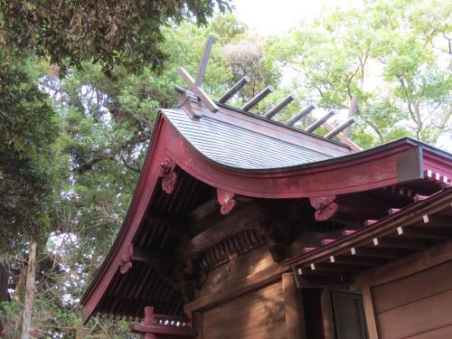 麻賀多神社船形ー46