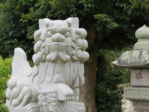 大山神社ー5