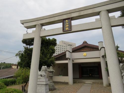 大山神社ー11