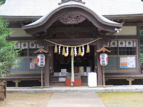 熊野神社ー5