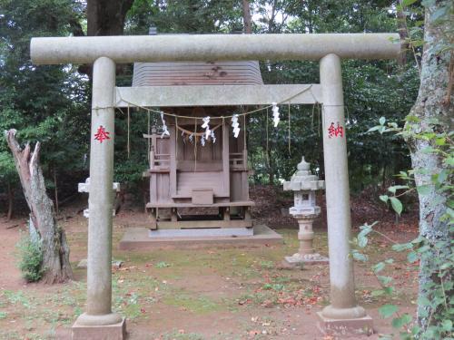 熊野神社ー7