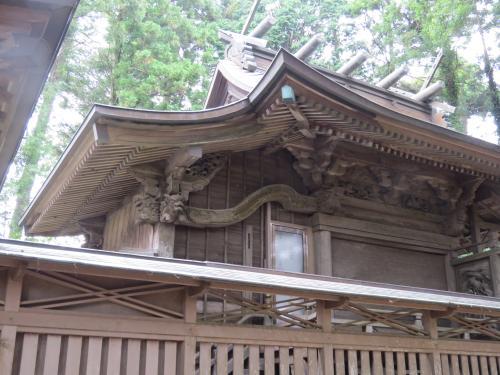 熊野神社ー8