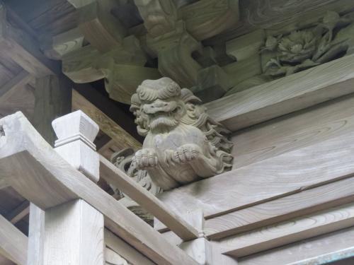 熊野神社ー9