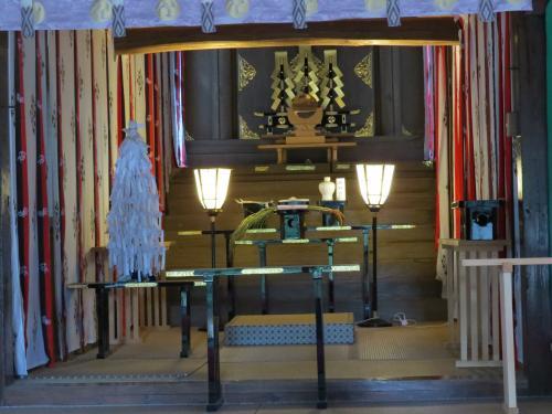 熊野神社ー12