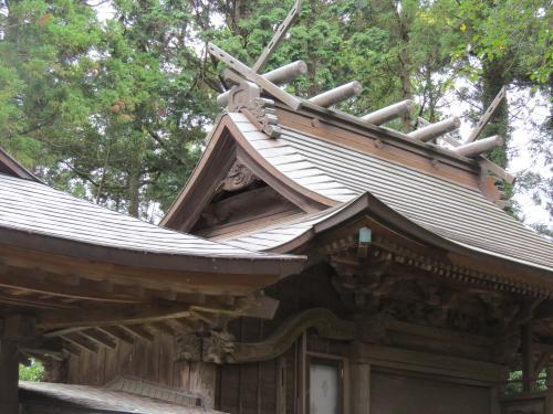 熊野神社ー15