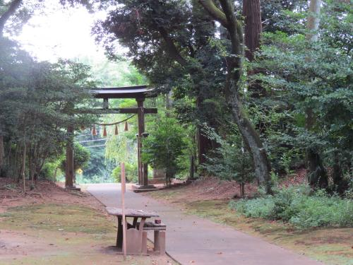 熊野神社ー16