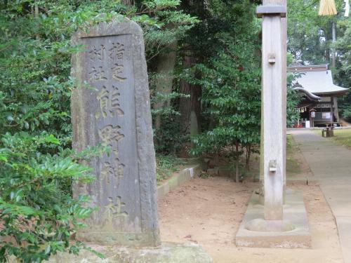 熊野神社ー17