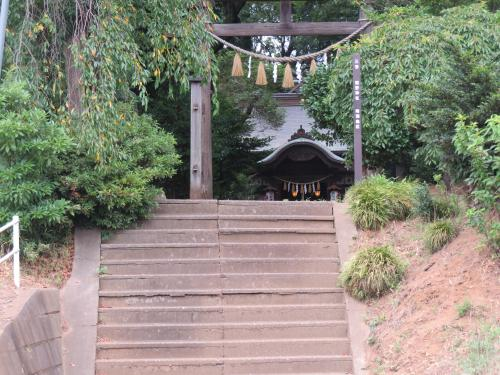 熊野神社ー18