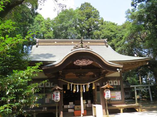 熊野神社ー20