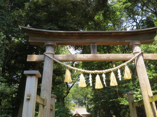 熊野神社ー22
