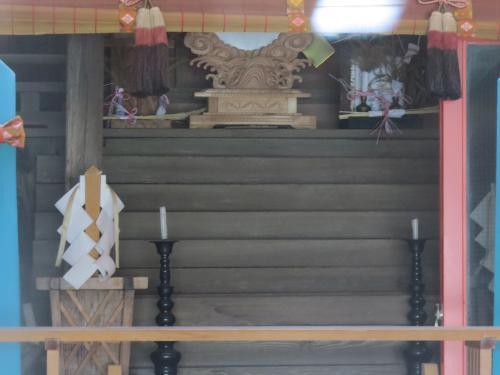 大山神社ー17