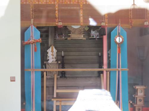 大山神社ー18