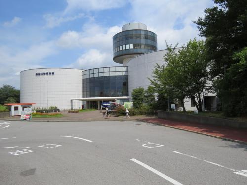 航空博物館ー16
