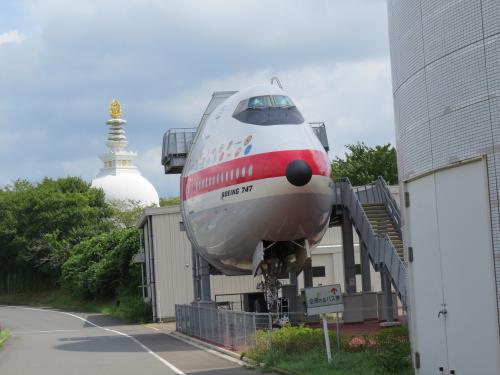 航空博物館ー24