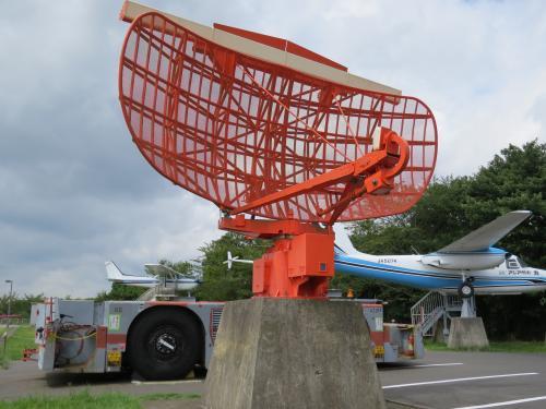 航空博物館ー25