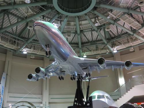 航空博物館ー26