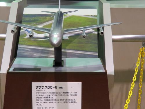 航空博物館ー27