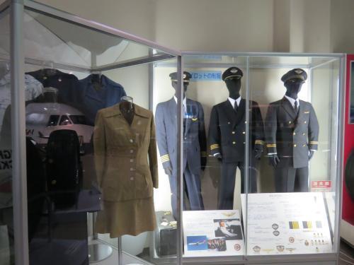 航空博物館ー30