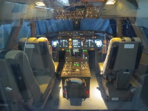 航空博物館ー32