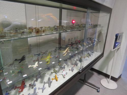 航空博物館ー34