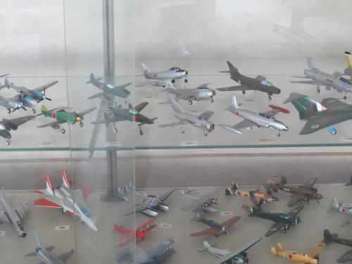 航空博物館ー36