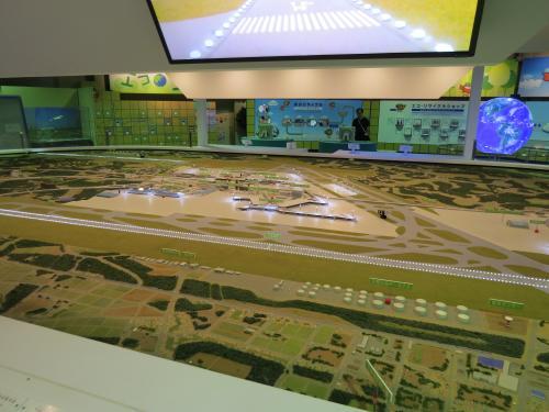 航空博物館ー37