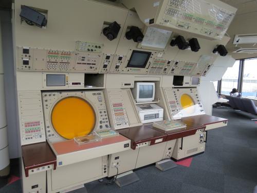 航空博物館ー44