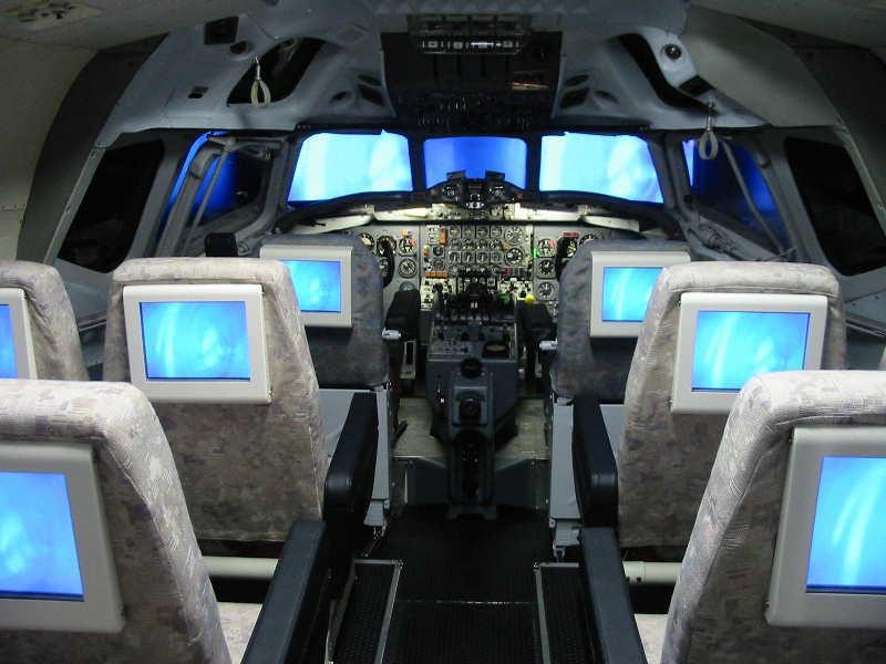 航空博物館ー45