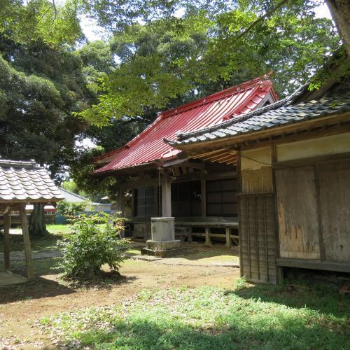 須賀神社ー1