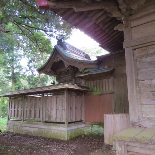 須賀神社ー4
