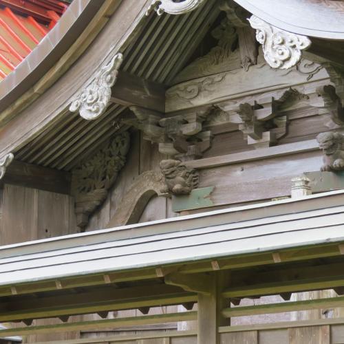 須賀神社ー5