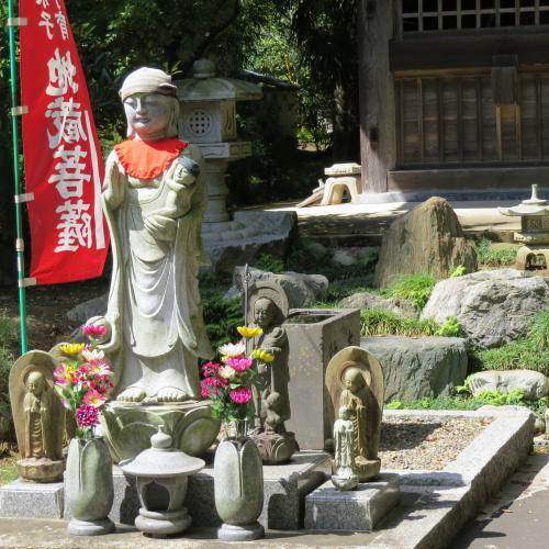 楽満寺ー3