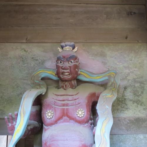 楽満寺ー7