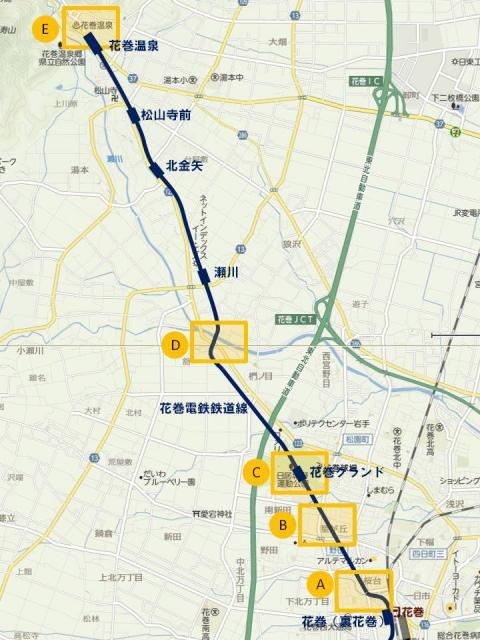 花巻電鉄地図final2