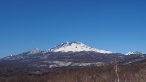 浅間山140222