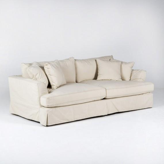 maxine slipcover sofa