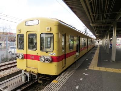西鉄600形電車