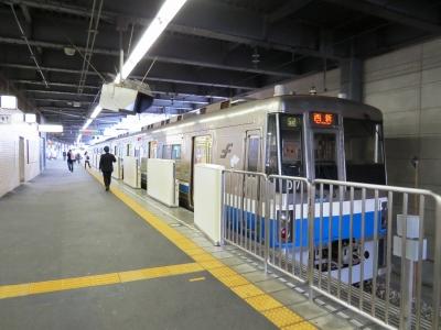 福岡市営地下鉄貝塚駅
