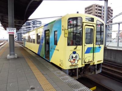 平成筑豊鉄道400形気動車